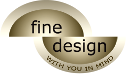 Logo | Fine Design with You in Mind